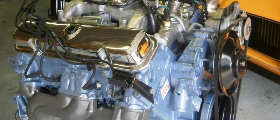 Glasgo Auto Performance Restorations